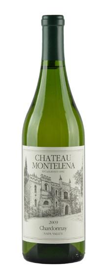 2009 Chateau Montelena Chardonnay