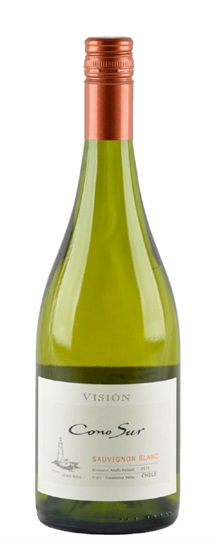 2010 Cono Sur Sauvignon Blanc Vision