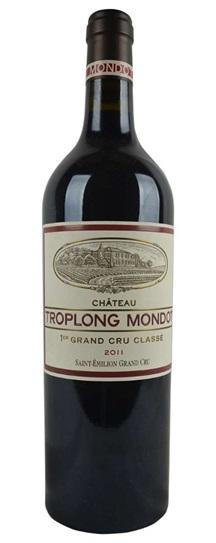 2011 Troplong-Mondot Bordeaux Blend
