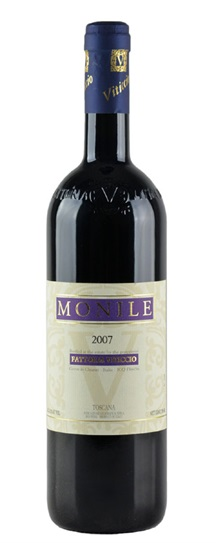 2006 Viticcio Monile