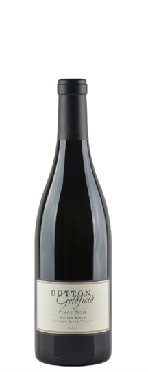 2011 Dutton-Goldfield Pinot Noir Dutton Ranch