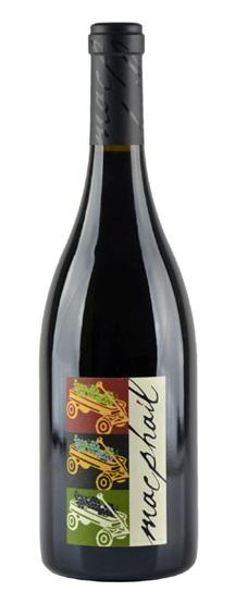 2010 MacPhail Family Wines Pinot Noir Gap's Crown