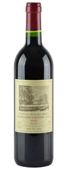 2003 Duhart-Milon-Rothschild Bordeaux Blend