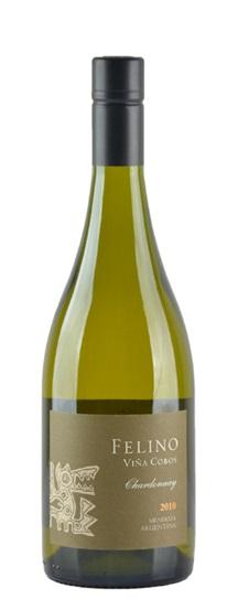 2010 Vina Cobos Chardonnay El Felino