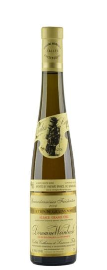 2006 Weinbach, Domaine Gewurztraminer Grand Cru Furstentum Selection de Grains Nobles