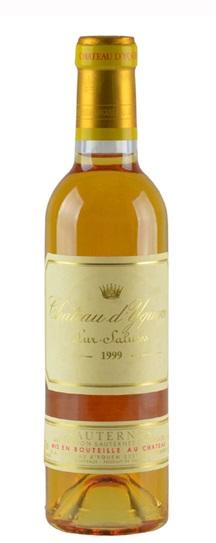 1999 Chateau d'Yquem Sauternes Blend