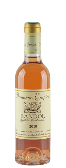 2010 Domaine Tempier Bandol Rose
