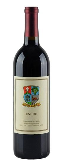 2007 Kapcsandy Family Winery Endre