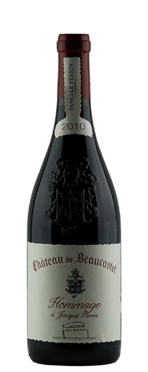 2000 Beaucastel, Chateau Chateauneuf du Pape Hommage A Jacques Perrin Grand Cuvee