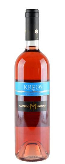 2011 Castello Monaci Kreos Rosato