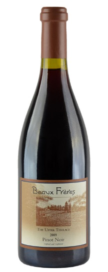 2009 Beaux Freres Pinot Noir The Upper Terrace