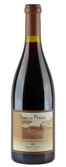 2006 Beaux Freres Pinot Noir The Upper Terrace