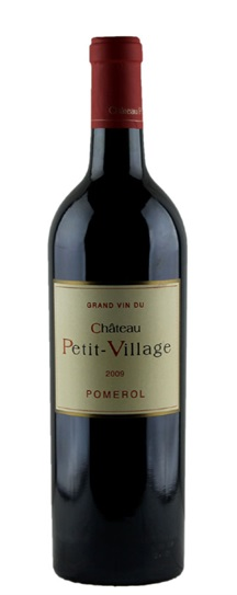 2006 Petit Village Bordeaux Blend