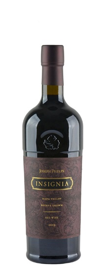 2009 Phelps, Joseph Insignia Proprietary Red Wine