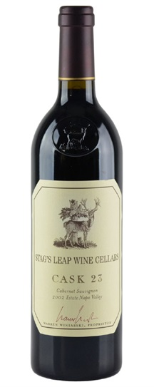 2007 Stag's Leap Wine Cellars Cask 23 Proprietary Red Wine