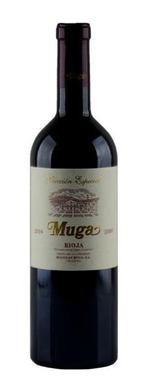 2009 Muga Rioja Seleccion Especial