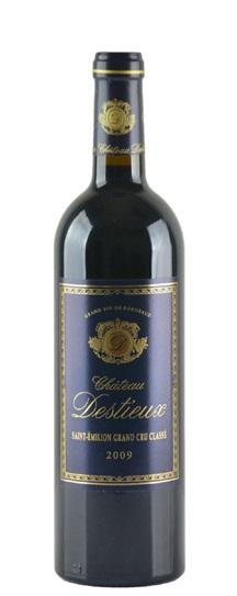 2010 Destieux Bordeaux Blend