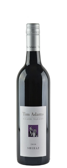2010 Tim Adams Shiraz