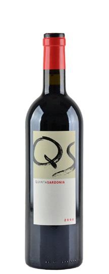 2005 Vinas de la Vega del Duero Quinta Sardonia