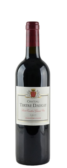 2009 Tertre-Daugay Bordeaux Blend