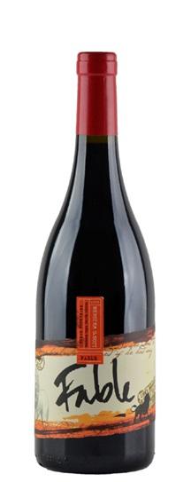 2007 Fable Vineyard Lion's Whisker