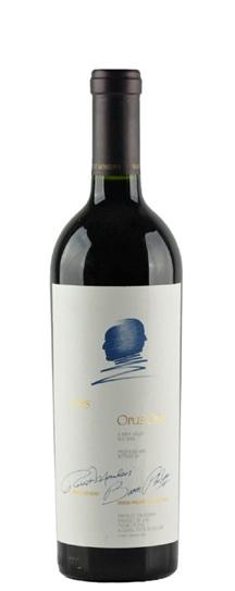 1995 Opus One Proprietary Red Wine