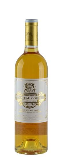 2013 Coutet Sauternes Blend