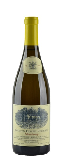 2015 Hamilton Russell Chardonnay