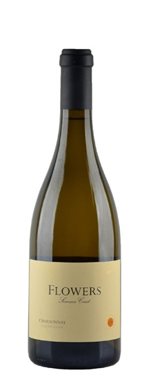 2011 Flowers Chardonnay