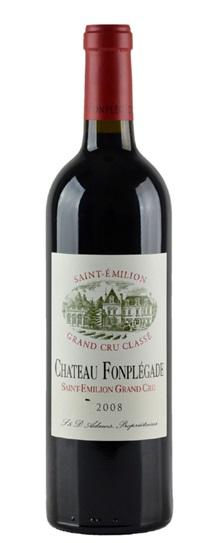 2006 Fonplegade Bordeaux Blend