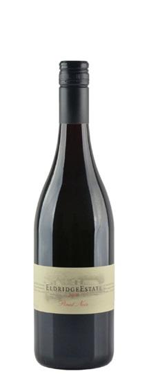2010 Eldridge Estate Pinot Noir Estate
