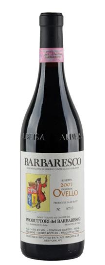 2000 Produttori del Barbaresco Barbaresco Montestefano Riserva