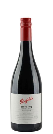 2009 Penfolds Pinot Noir Bin 23