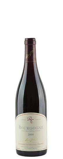 2010 Rossignol Trapet, Domaine Bourgogne