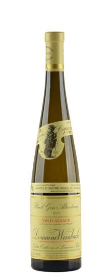 2006 Weinbach, Domaine Pinot Gris Altenbourg