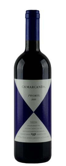 2008 Ca'Marcanda (Gaja) Promis IGT