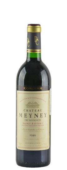 1994 Meyney Bordeaux Blend