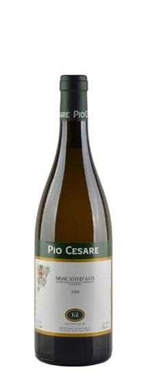 2009 Pio Cesare Moscato d' Asti