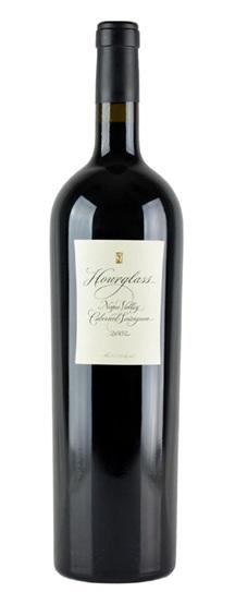 2002 Hourglass Cabernet Sauvignon