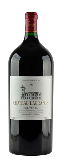 1986 Lagrange St Julien