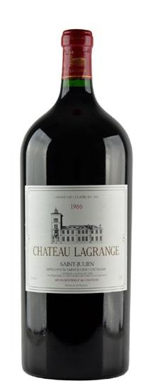 1986 Lagrange St Julien