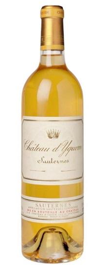2008 Chateau d'Yquem Sauternes Blend