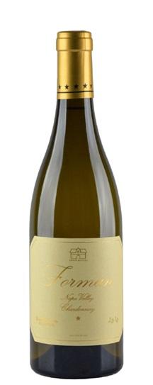 2010 Forman Chardonnay
