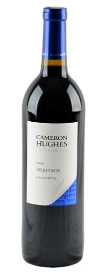 2009 Cameron Hughes Meritage