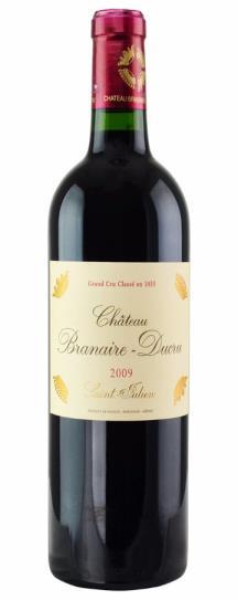 2009 Branaire-Ducru Bordeaux Blend
