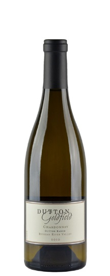 2009 Dutton-Goldfield Chardonnay Dutton Ranch