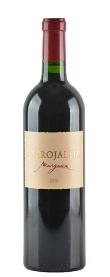 2010 Marojallia Bordeaux Blend