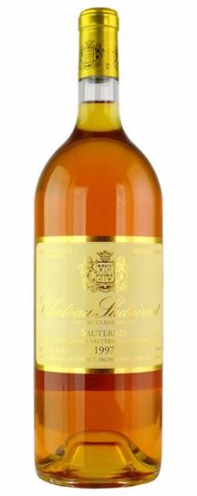 1997 Chateau Suduiraut Sauternes Blend