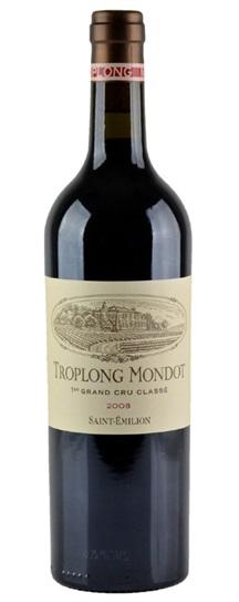 2007 Troplong-Mondot Bordeaux Blend