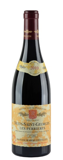 1999 Robert Chevillon Nuits St Georges les Perrieres